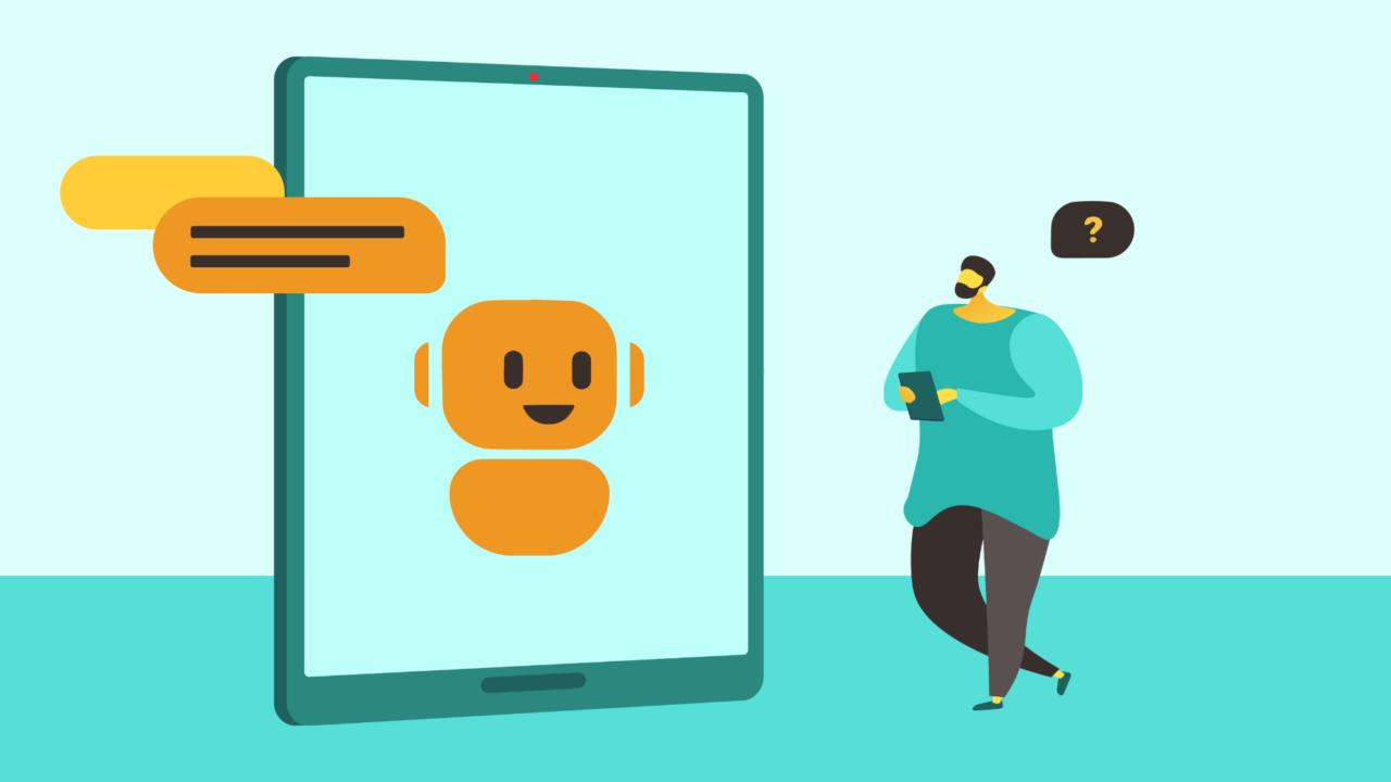 Creëer een chatbot persoonlijkheid met deze 5 tips!
