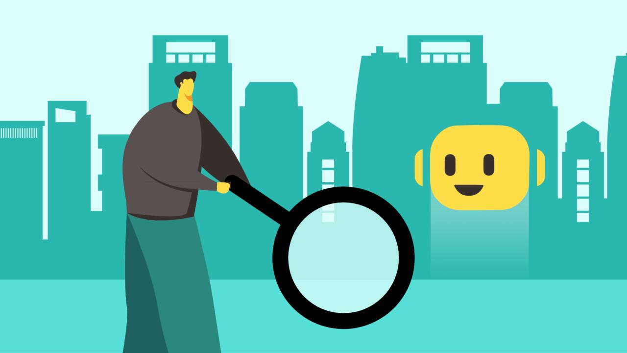 Een chatbot voor makelaars: wat kan het?