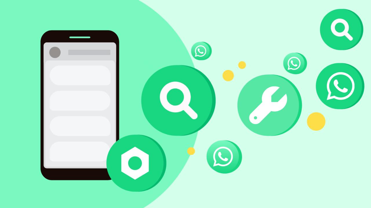 WhatsApp tools voor bedrijven: 5 tips!